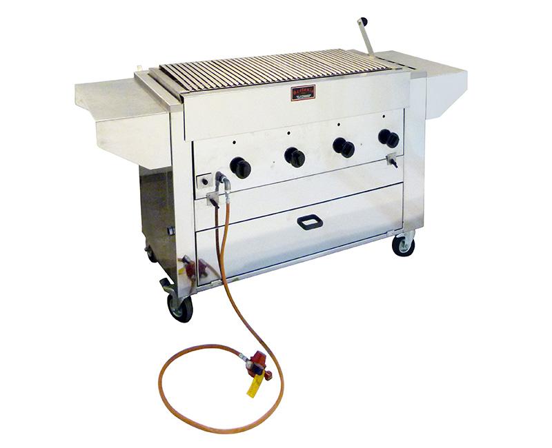 Elektro Gas Oder Holzkohlegrill : Holzkohle gas oder elektro u welcher grill ist der beste u koch mit